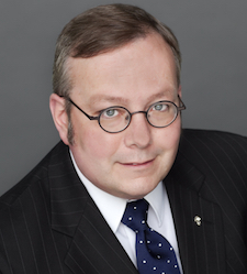 Greg Tidwell